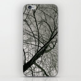 Withered Away iPhone Skin
