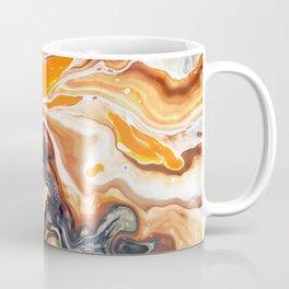 rotten orange Coffee Mug
