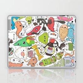 Sushi Bar: Point of Nori-turn Laptop & iPad Skin