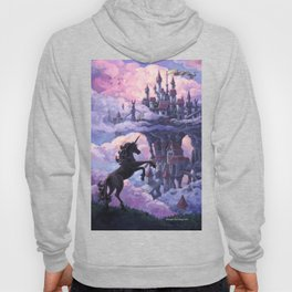 Unicorn Castle Hoody