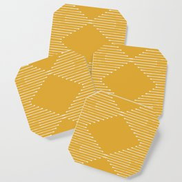 Geo / Yellow Coaster