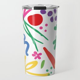 Picture of Health Travel Mug