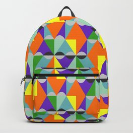 Colorful dream Backpack