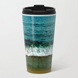 Crash with Colours Travel Mug