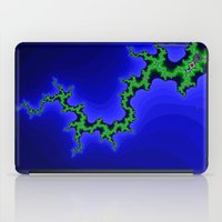 climbing iPad Cases featuring tree climbing by donphil