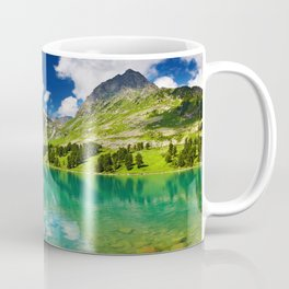 Grand Reflections Coffee Mug