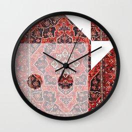 Isfahan Wall Clock