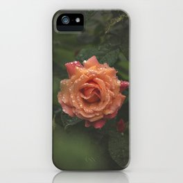 CenterPiece iPhone Case