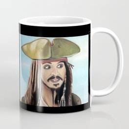 Pirata Coffee Mug