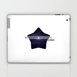 Star Stuff Laptop & iPad Skin