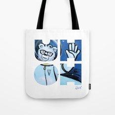 UHOH Tote Bag