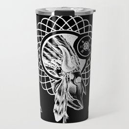 SPIRIT PATH Travel Mug