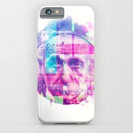Artistic LXX - Albert Einstein iPhone Case