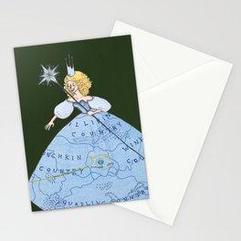 Glinda Upland Stationery Cards