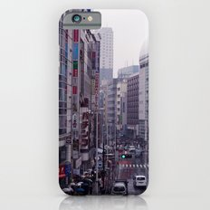 Shinjuku Skyline iPhone 6s Slim Case