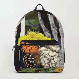 Gut Feeling Backpack