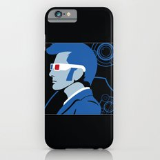 The 10th Doctor Slim Case iPhone 6s