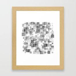 Translucence Framed Art Print