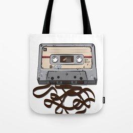 All Mixed Up Tote Bag
