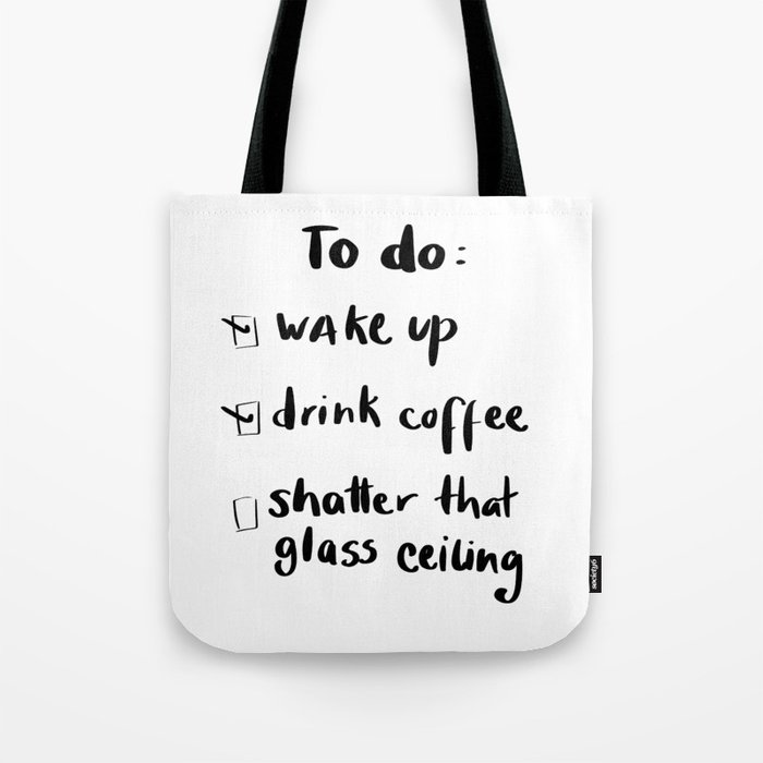 to do Tote Bag