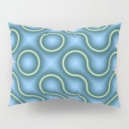 Round Truchets in MWY 01 Pillow Sham