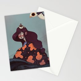 manto Stationery Cards