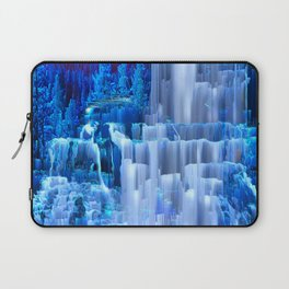 Forest Falls Laptop Sleeve
