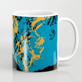 abstract 52 Coffee Mug