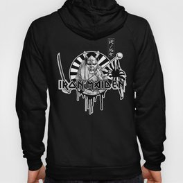 """IRON MAIDEN EXPEDITION"" Hoody"