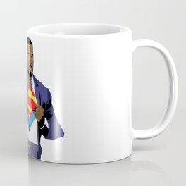 50 Kent Coffee Mug