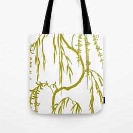 Japanese Tree 2 Tote Bag