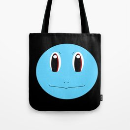 Simple Squirtle Tote Bag