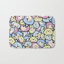 Cats Bath Mat