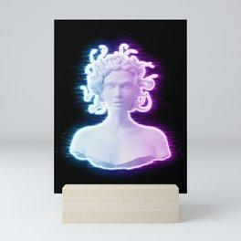 Medusa IV Mini Art Print
