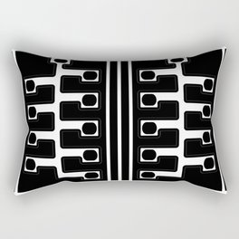 codeFulkers(){ Rectangular Pillow