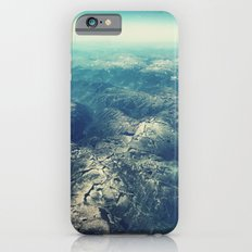 from above iPhone 6s Slim Case