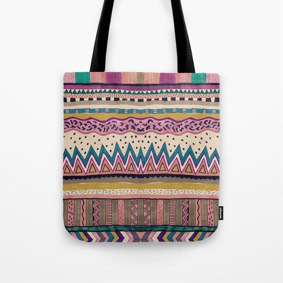 KOKO Tote Bag