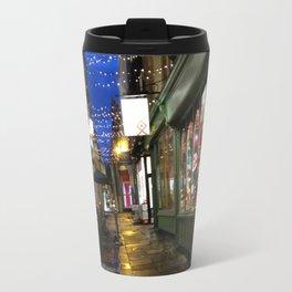 Street In Bath Travel Mug