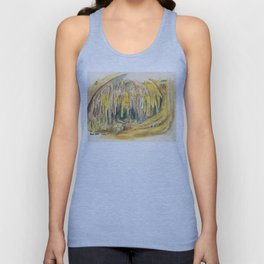 Carlsbad Cavern National Park Unisex Tank Top