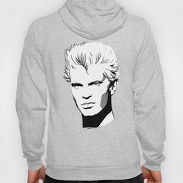 Billy Idol Hoody
