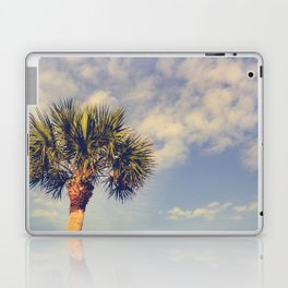 Palm Tree Paradise Laptop & iPad Skin