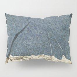 Lapis Lazuli Pillow Sham