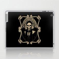 Madame Laptop & iPad Skin