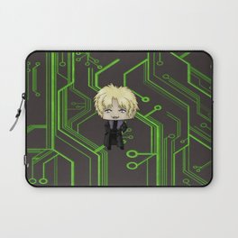 D'Anclaude Laptop Sleeve