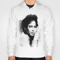 dorothy Hoodies featuring Dorothy Dandridge. by PureVintageLove