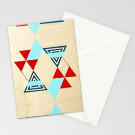 Moving Mountains Stationery Cards