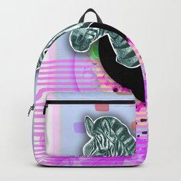 ZEBRA STYLE Backpack