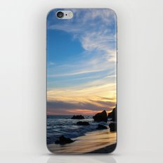 Painted Skies iPhone & iPod Skin