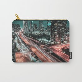 Traffic trails Carry-All Pouch