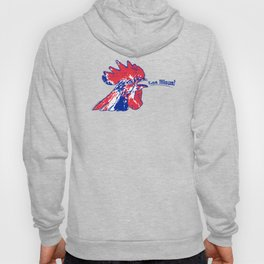 France Les Blues (The Blues) ~Group C~ Hoody